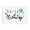 Groeikaart Verjaardag