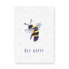 Groeikaart Bee happy