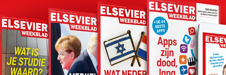 Elsevier: Talent