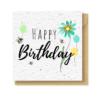 bloeikaart verjaardag